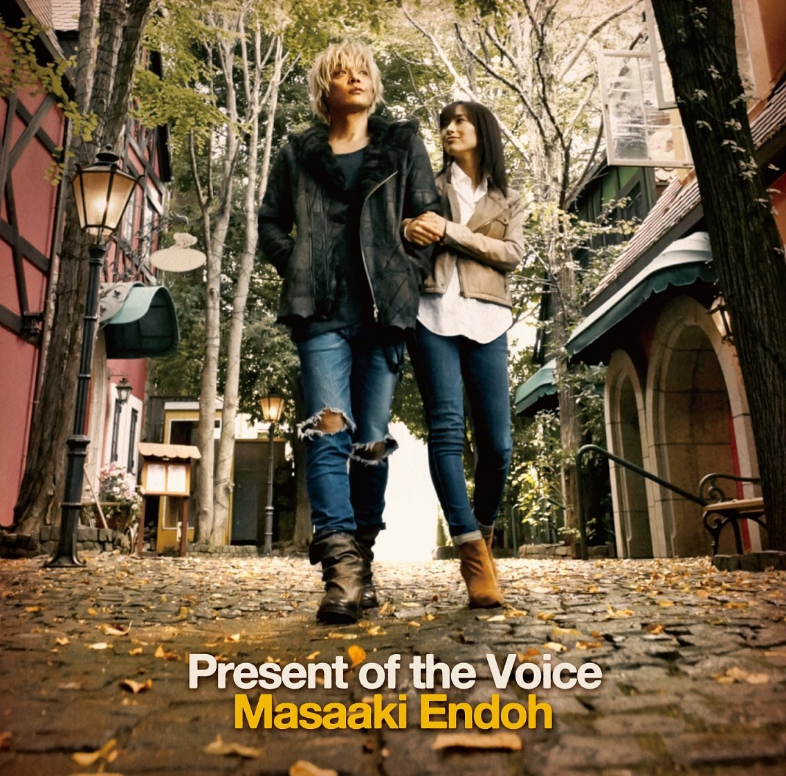 Present of the Voice